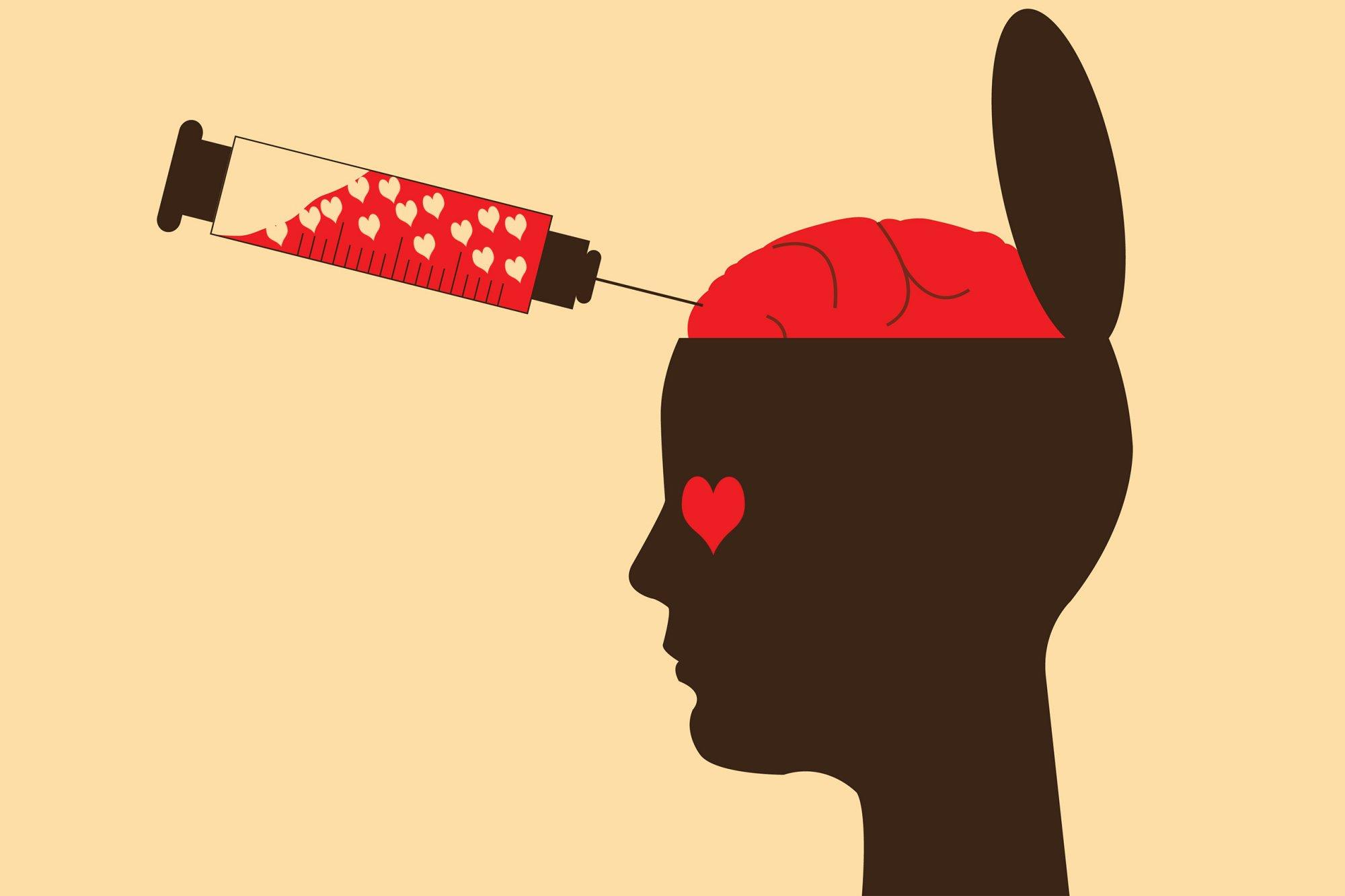 Aşkın Beyin Üstündeki Etkileri