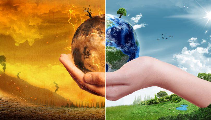 İklim Değişikliği Çocuk Sahibi Olmayı Etkiler mi?